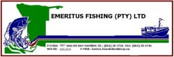EMERITUS FISHING