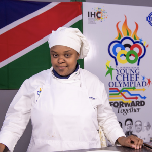 Young Chef Olympiad Competition 2021